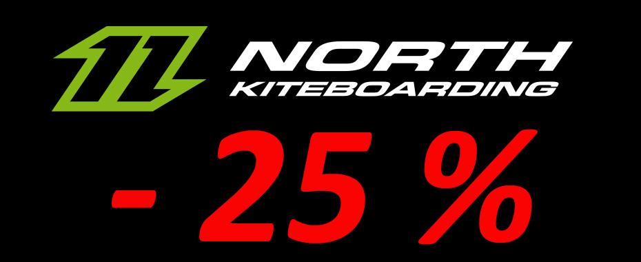 распродажа кайтов North 2014