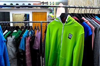 Одежда, магазин Windrider, Харьков