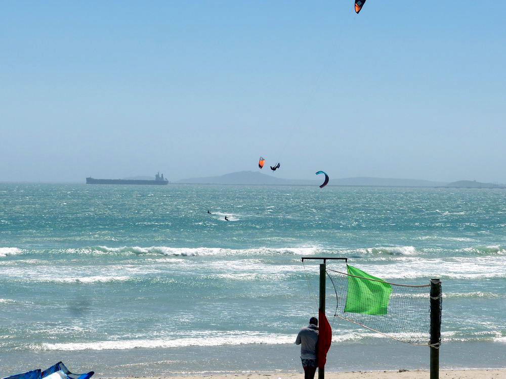 Windrider в ЮАР