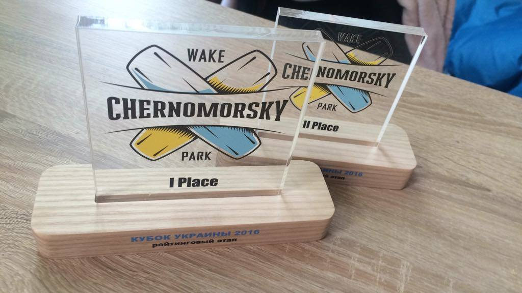 Кубки Chernomorskiy amateurs contest #2