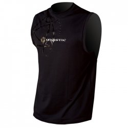 2010 Force Quick Dry Shirt Sleeveless Black L