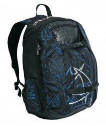 2011 Crown ND Backpack