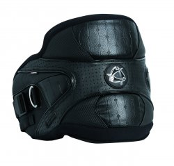 2011 Dragon Shield Waist Harness Black XS Распродажа!