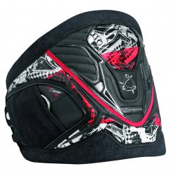 2011 Warrior III Waist Harness Red Alower XL Распродажа!