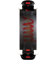 Скейт Moonshine Rum Runner Carbon Complete Grip