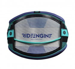 Трапеция Ride Engine 2018 Silver Carbon Elite Harness Акция -30%