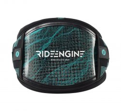 Трапеция Ride Engine 2019 Elite Carbon Sea Engine Green Harness