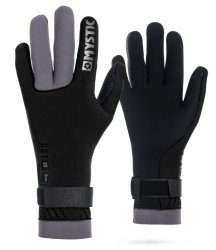 Перчатки Mystic 2016-2017 MSTC- 3 mil Regular glove Black