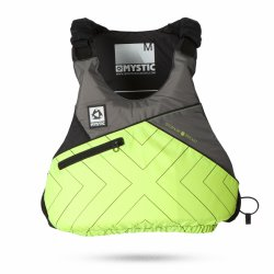 Жилет спасательный Mystic 2016 SUP Endurance Float Vest Zipfree Navy