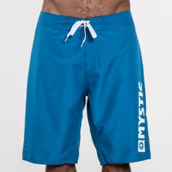 "Шорты Mystic 2016 Brand Boardshort 21.5"" Cloud Blue"