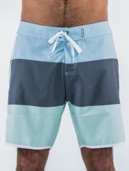 Шорты Mystic 2016 Lodown Boardshort Proud Grey