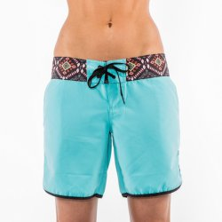 Шорты Женские Mystic 2016 Quetari Boardshort Clear Water