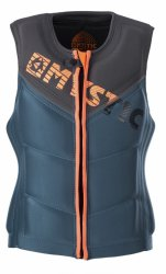 Жилет Mystic 2017 Star Impact Vest Fzip Wake Orange