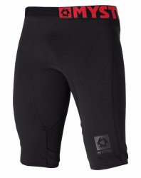 Термо шорты Mystic Bipoly Short Pants Men Black 35001.140075