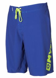 Шорты Mystic 2015 Boost Boardshort Dynamic Blue