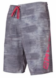 Шорты Mystic 2015 Boost Boardshort Phantom Grey