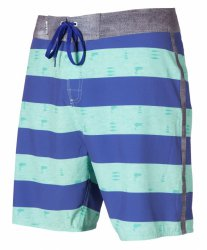 Шорты Mystic 2015 Lighthouse Boardshort Dynamic Blue