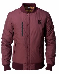 Куртка Mystic Jacket 2016 Radical Raisin Red