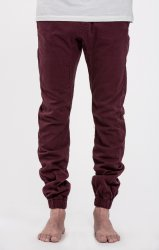 Штаны Mystic 2016 Sunset Pants Red Wine