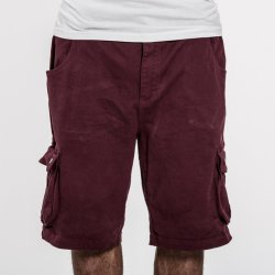Шорты Mystic 2016 Distance Short Red Wine