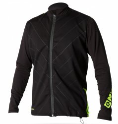 Термо куртка Mystic 2016 SUP Thermal Bipoly Jacket Grey