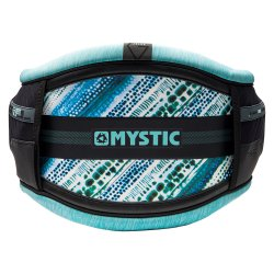 Трапеция Mystic 2018 Gem Waist Harness Women Jalou Langeree Mint (Без крюка!)