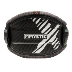 Трапеция Mystic 2018 Majestic X Waist Harness Black (Без крюка!)
