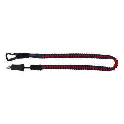 Лиш для кайта Mystic Kite HP Leash Long Navy/Red 35009.190141