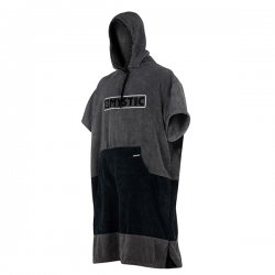 Пончо Mystic 2017-18 Poncho Black/Grey