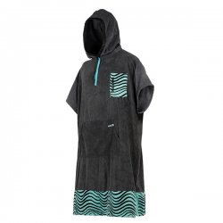 Пончо Mystic Poncho Junior Pewter art 35417.180035