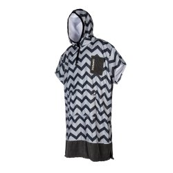 Пончо Mystic 2018 Poncho Allover Light Grey