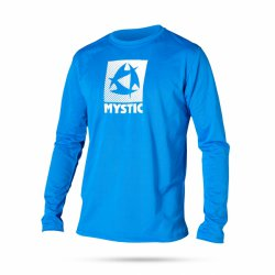 Лайкра Mystic 2014 Star Quickdry L/S Blue