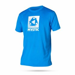 Лайкра Mystic 2014 Star Quickdry S/S Blue