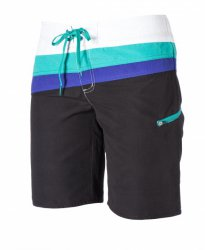 Шорты Женские Mystic 2015 Current Boardshort Phantom Grey