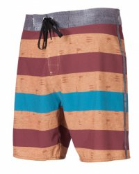 Шорты Mystic 2015 Lighthouse Boardshort Orange Red