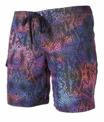 Шорты Женские Mystic 2015 Sinister Boardshort Purple Passion