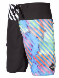 Шорты Mystic 2015 Smoke Boardshort Flash Blue