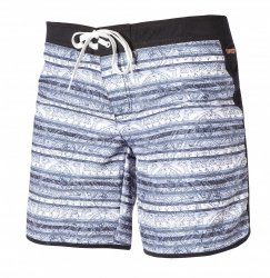 Шорты Женские Mystic 2015 Souiri Boardshort Phantom Grey