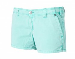Шорты Женские Mystic 2015 Boardwalk Walkshort Pale Mint
