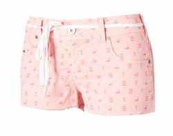 Шорты Женские Mystic 2015 Mic Walkshort Ancient Pink