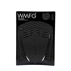 Коврик Mystic-WMFG Classic Six Pack Traction Black