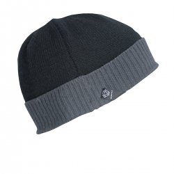 Beanie Catch a Fish Black/Grey