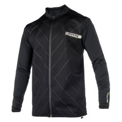 Ветровка Mystic 2018 Bipoly Jacket Black