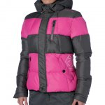 Jackets 2013 WOMEN Blast Off Jacket Pink L