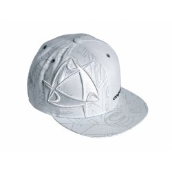 Cap 2011 Star  White S