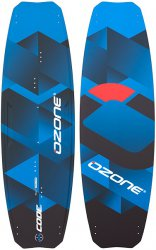 Кайтовая доска Ozone CODE Freeride Kite Board Blue 135sm TEST