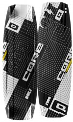 Кайтборд CORE Bolt 2 Wakestyle Board 139x42,5 (плавники 28MM + 42MM) Акция -20%