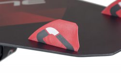 Плавники Ozone Fins for Kite Board V2 35mm x 4 art.KBFINV235