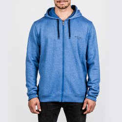 Толстовка Mystic 2018 Genesis Sweat Blue Melee