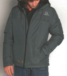 Jacket 2013 Base Jacket 445 Dark Slate L